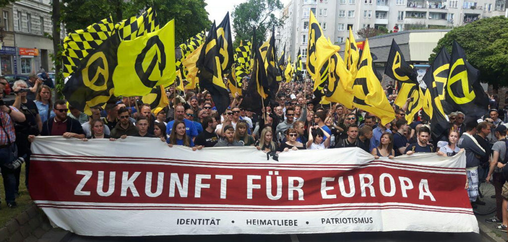 IB Demo Berlin 17.06.17 2